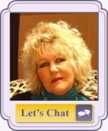 Chat with Maya Moon D,Div