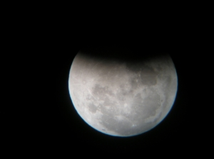 What to Expect During the Full Moon Lunar Eclipse October